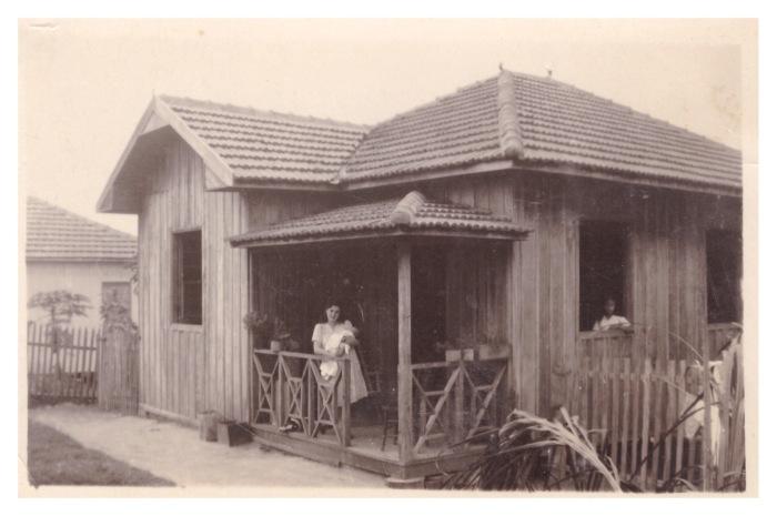 Casa de Lucelia 1943 - 3
