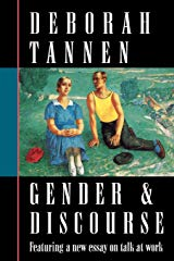 DT-Gender and DIscourse